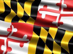 Maryland. Pride