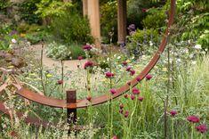 The M Centenary Garden