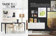Deko Print Magazine 4/12