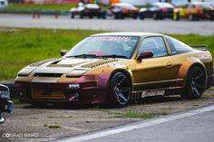 Nissan 200SX Silvia S13