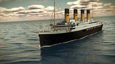 Titanic II  une réplique du Titanic pour 2018 video  2Tout2Rien