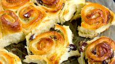 Chinois - francouzský máslový koláč  Foto: