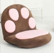 Tatami Cats Paw Japanese Style Lounge Chair Floor Chair - Buy French Style Chair,Oversize Lounge Chair,Japanese Style Floor Chair Foldable C...
