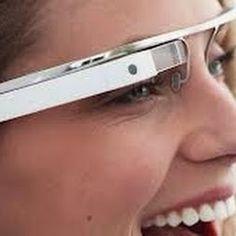 Google Glasses  #google glass