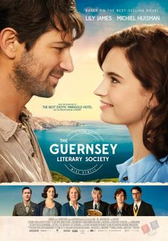 You are watching the movie The Guernsey Literary & Potato Peel Pie Society on Putlocker HD. Free-spirited writer Juliet Ashton forms a life-changing bond with the delightful and eccentric Guernsey Literary and Potato Peel Pie Society, when she decides Streaming Movies, Hd Movies, Movies Online, Movie Tv, Streaming Vf, Movie Songs, Movie List, Lily James, The Guernsey Literary Society