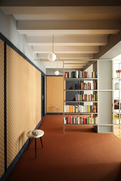 Restoration of an apartment in Turin. Also available as DIVISARE BOOK #25