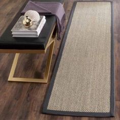 Safavieh Natural Fiber Juniper Area Rug, Beige