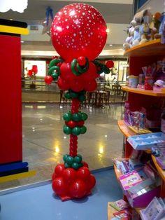 columnas de globos - Buscar con Google