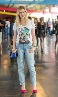 LOOK 3º DIA SPFW - Maíra Camargo | Moda It