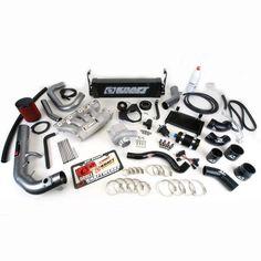 KraftWerks 2006-2011 Honda Civic Si/ 2008 Honda Civic MUGEN Si Supercharger Complete System