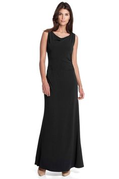 Esprit maxi dress