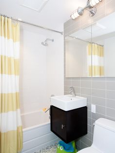 Bathroom Kids Bathroom Design, Pictures, Remodel, Decor and Ideas - page 4