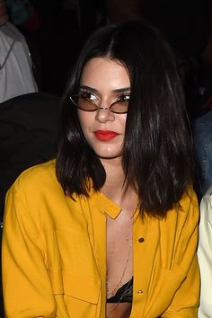 Kendall Jenner reveals new LOB