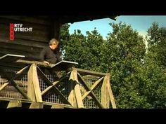 """Van Rossem Vertelt: """"waarom liep die limes dwars door de provincie Utrecht?"""" - za 17 nov 2012, 07:15 uur [RTV Utrecht]"""