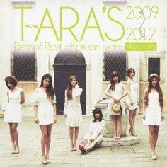 T-ARA's Best of Best 2009-2012 ~Korean ver.~ (MUSIC+CLIPS盤) ~ ティアラ, http://www.amazon.co.jp/dp/B0098XFTG0/ref=cm_sw_r_pi_dp_6TT6qb1W39XHP