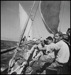 https://flic.kr/p/Gf73fb | Μύκονος, 1950 - 1955. | Βούλα Παπαϊωάννου, Φωτογραφικό Αρχείο Μουσείου Μπενάκη.