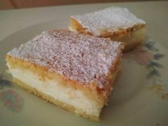 Hungarian Recipes, Hungarian Food, Cornbread, Vanilla Cake, Banana Bread, Cheesecake, Sweets, Chocolate, Ethnic Recipes