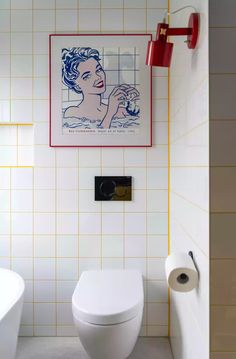 Bathroom Inspiration, Interior Inspiration, Home Board, Funky Design, Bathroom Colors, Cool Rooms, Home Remodeling, Diy Home Decor, Townhouse