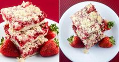 Recept na jahodový koláč