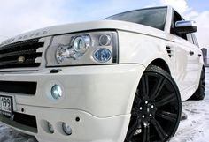 2013 Range Rover Sport Limited Edition