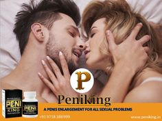 Award-Winning Penis Enlargement Pills in India  #Peniking is a top-rated #PenisEnlargement pills in India. It's Ayurvedic and 100% natural dick enhancement formula are creating a buzz in the market. Feel free to contact us to cure your #ErectileDysfunction and #PrematureEjaculation.  Visit : www.peniking.in Call : +91 9718 388 999 Enlargement Pills, Top Rated, Cure, Medicine, Medical Technology