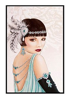 Two Art Deco Style Print's - Size 210mm x 297mm Item 2 Wa... https://www.amazon.co.uk/dp/B01N24LDAU/ref=cm_sw_r_pi_dp_x_oYHHyb78XR5WB