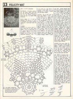 Decorative Crochet5 - souher - Picasa Web Albums