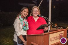 https://flic.kr/p/tYMSco | Phoenix School Clambake at the House of Seven Gables | Photos by Social Palates for Creative Salem