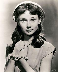 In Love With Audrey Hepburn