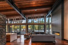 Mountain Vineyard Home   Projects   Ward-Young Architecture