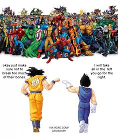 I send this to the Marvel guys in my school, they allmost killed me, but this is the truth.