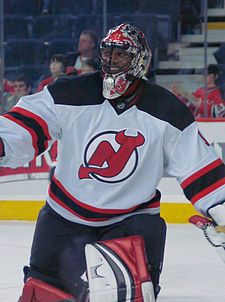 Kevin Weekes Goalie Gear, Hockey, Celebrities, Sports, Athletes, Legends, Black, Tops, Image