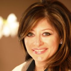 Pin By Jono On Da Ladies In 2019 Maria Bartiromo Maria