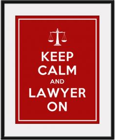 Risk Management Tips for lawyers, paralegals and law students
