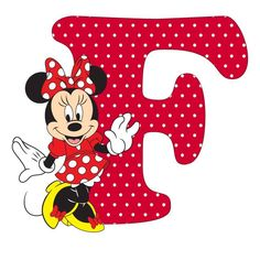 Mouse Alphabet F Dora And Friends, Mickey And Friends, Mickey Mouse Clubhouse, Minnie Mouse Party, Mickey Mouse Kunst, Mickey Font, Miki Mouse, Cinderella Coloring Pages, Monogram Wallpaper