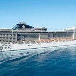 Last Minute Industry Specials on MSC Cruises -ETB Travel News Australia