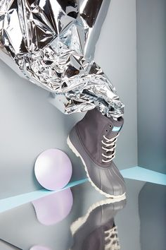 Adi Goodrich: Native Shoes FW 2014