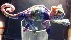 Ravelry: Cami Chameleon pattern by Tiffany Legacy