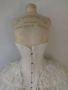 Victorian Times: Found Treasures