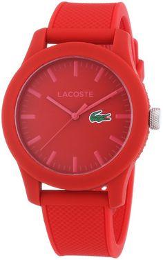 Lacoste 腕時計 2010764 メンズ [並行輸入品]