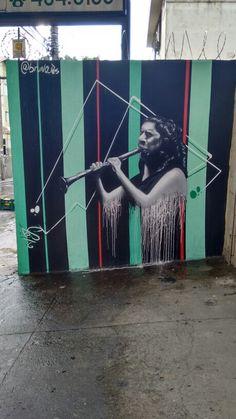 Graffiti Belo Horizonte - Brasil