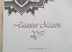 Accro à l'Organisation -   Classeur et Agenda Maison