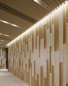 COREDO MUROMACHI complex by A.N.D., Tokyo – Japan » Retail Design Blog