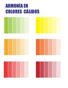 Armonia de colores (1) Colour Pallete, Colour Schemes, Color Combinations, Visual Elements Of Art, Class Art Projects, Object Drawing, Coloring Sheets, Colouring, Color Harmony