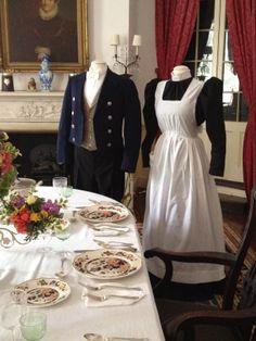 Downton Abbey New Year's Brunch | Kean XChange
