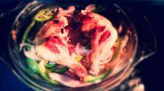 Homemade Chicken