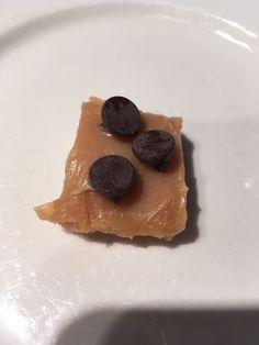 peanut butter fudge keto
