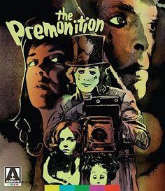Sharon Farrell & Edward Bell & Robert Allen Schnitzer-The Premonition