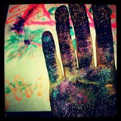 Sometimes I just wanna make a mess. - Selena Gomez