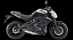 2016 ER-6N Moto de 4 tiempos - Kawasaki Sitio Oficial